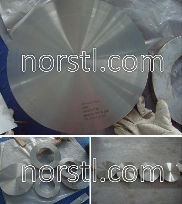 titanium-disc