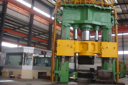 Norstl Factory Machinery