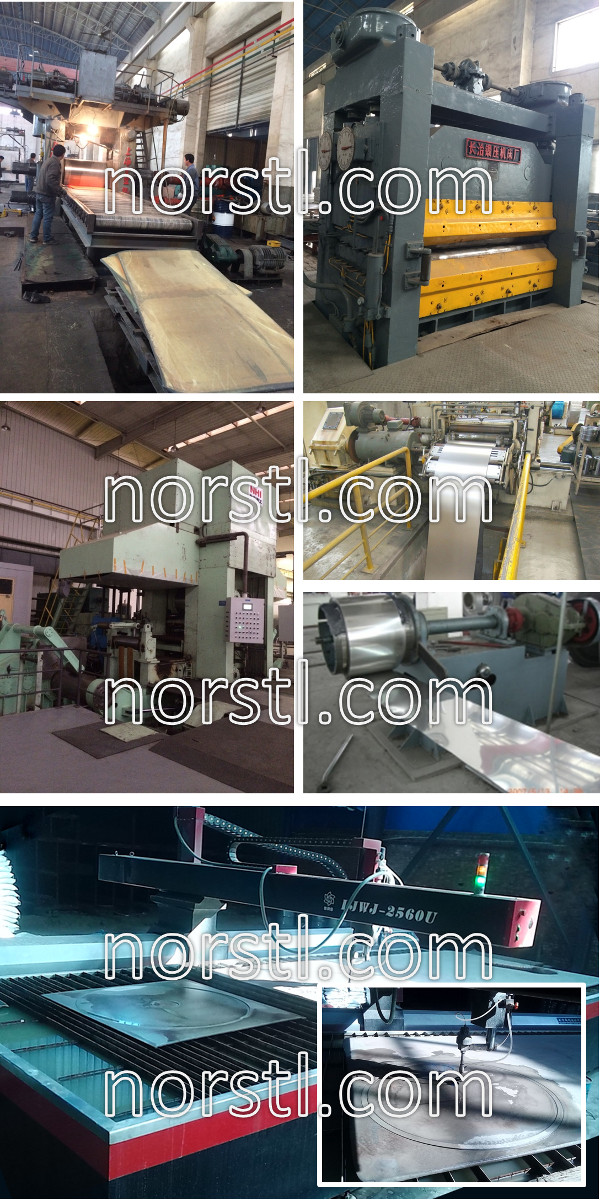 titanium-sheet-machinery