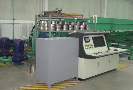 titanium-tube-pneumatic-pressure-testing