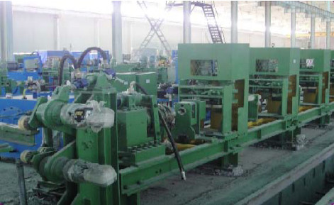 titanium-tube-rolling-machine