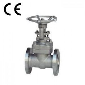 titanium-valve