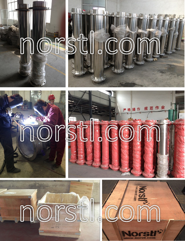 titanium-flange-products