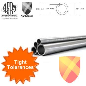 titanium capillary tube