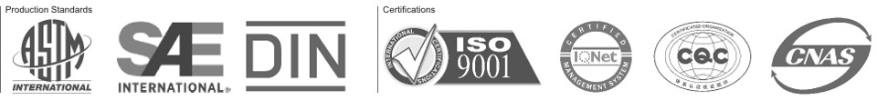 Certification bodies Norstl